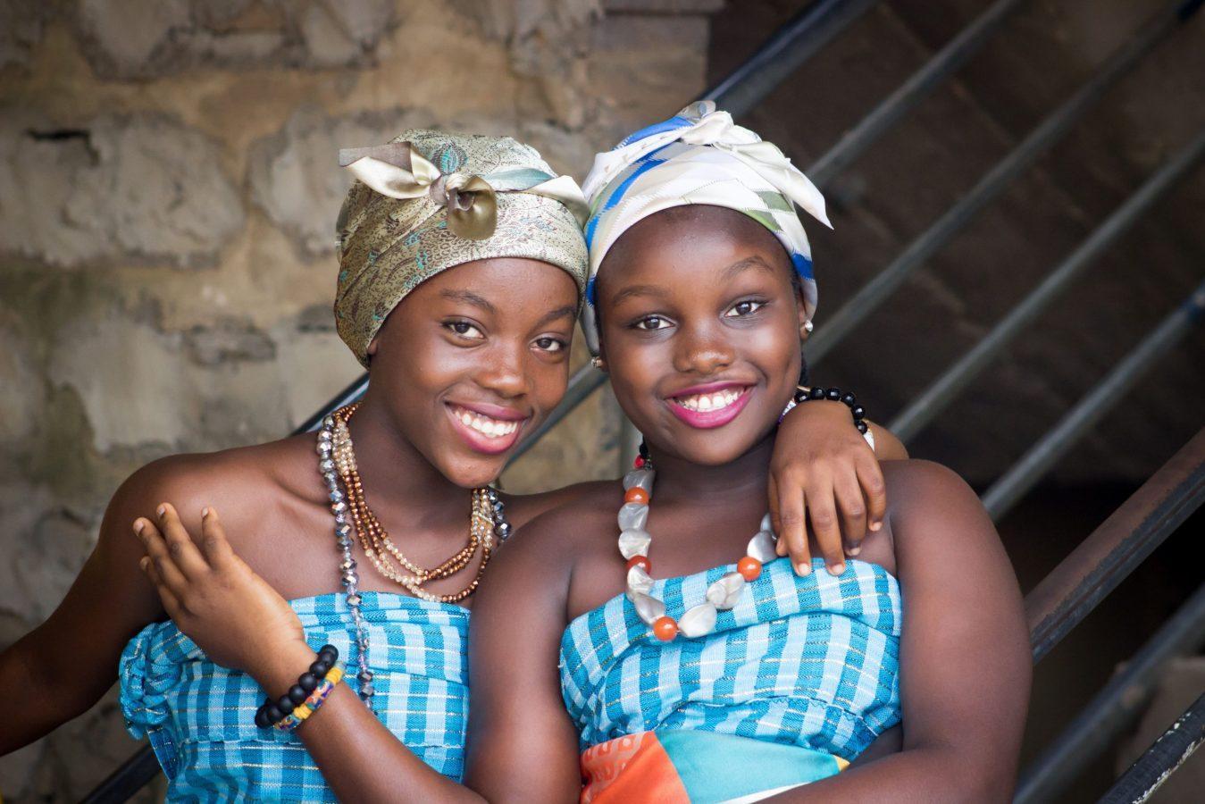 Discover Kenyan Culture